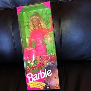 Barbie earring magic 1992